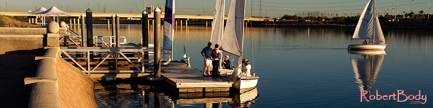 /images/500/2008-11-14-tempe-sailboats-46784sp.jpg - #06045: Sailboats at Tempe Town Lake … November 2008 -- Tempe Town Lake, Tempe, Arizona