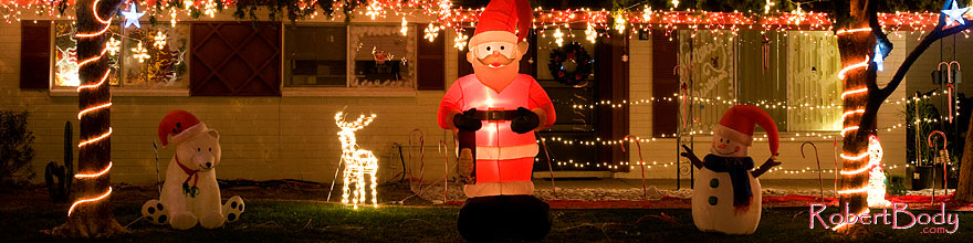 /images/500/2008-12-17-tempe-christmas-64503sp.jpg - #06545: Christmas houses in Tempe … December 2008 -- Tempe, Arizona