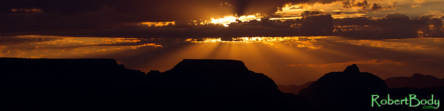 /images/500/2010-08-16-grand-sunrise-24335sp.jpg - #08469: Sunrise in Grand Canyon … August 2010 -- Mather Point, Grand Canyon, Arizona