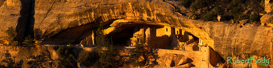 /images/500/2010-10-13-mesa-verde-balcony-42594sp.jpg - #08907: Balcony House ruins at Mesa Verde … October 2010 -- Balcony House, Mesa Verde, Colorado