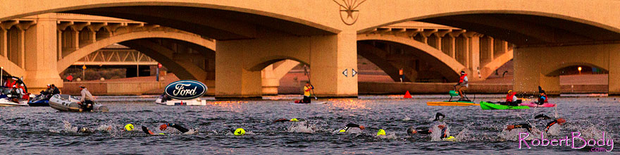 /images/500/2011-11-20-ironman-swim-pros-121295sp.jpg - #09904: 00:01:02 - Pros early in the swim - Ironman Arizona 2011 … November 2011 -- Tempe Town Lake, Tempe, Arizona