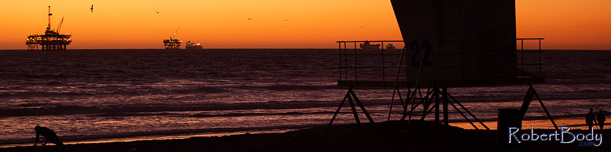 /images/500/2012-12-27-ca-huntington-sunst-11543sp.jpg - #10624: Sunset at Huntington Beach, California … December 2012 -- Huntington Beach, California